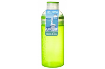 Sistema Trio Water Bottle 580ml