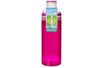 Sistema Trio Water Bottle 700ml