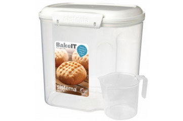 Sistema Box 2,4L with cup