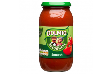 UB dolmio smooth 500g
