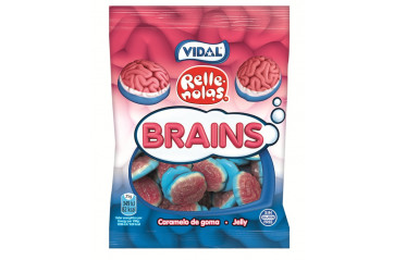 Vidal Brains 100g