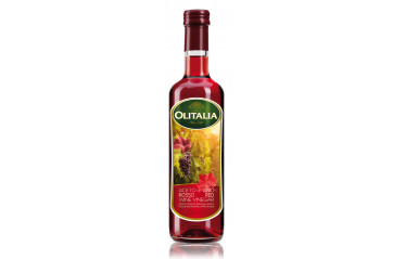 Olitalia red wine 500ml