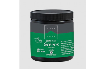 TerraN powder Intense greens 224gr