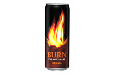 Burn Original 355 ml
