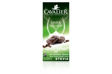 Cavalier Dark Chocolate 85g