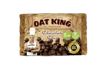 OAT king Cocolate chip 95g