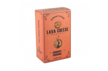 Lava Cheese with Chili 60g
