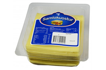 MS sandwich cheese 500g