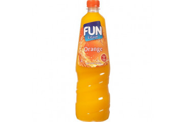 Fun Light orange juice concentrate 1L