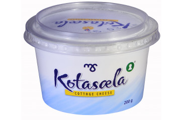 MS Cottage cheese 200gr.