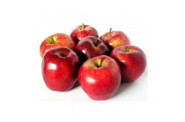 Apple red ca 250 gr./pc