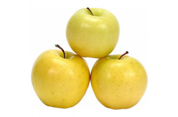 Apple yellow approx 180 gr./pc