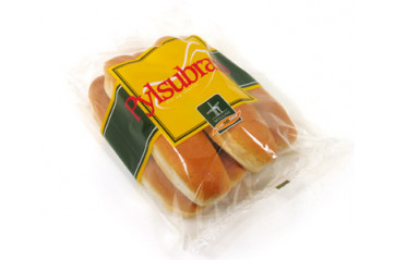 Myllu hot dog bun 5pc