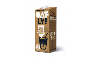 Oatly goat Milk Chocolate 1L