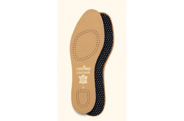 Pedag Leather Insole brown