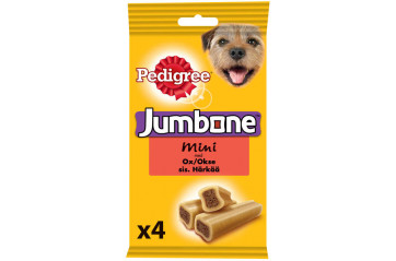 Pedigree Jumbone Mini poki 180g