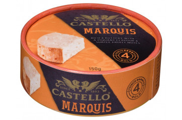 Marquis Cheese