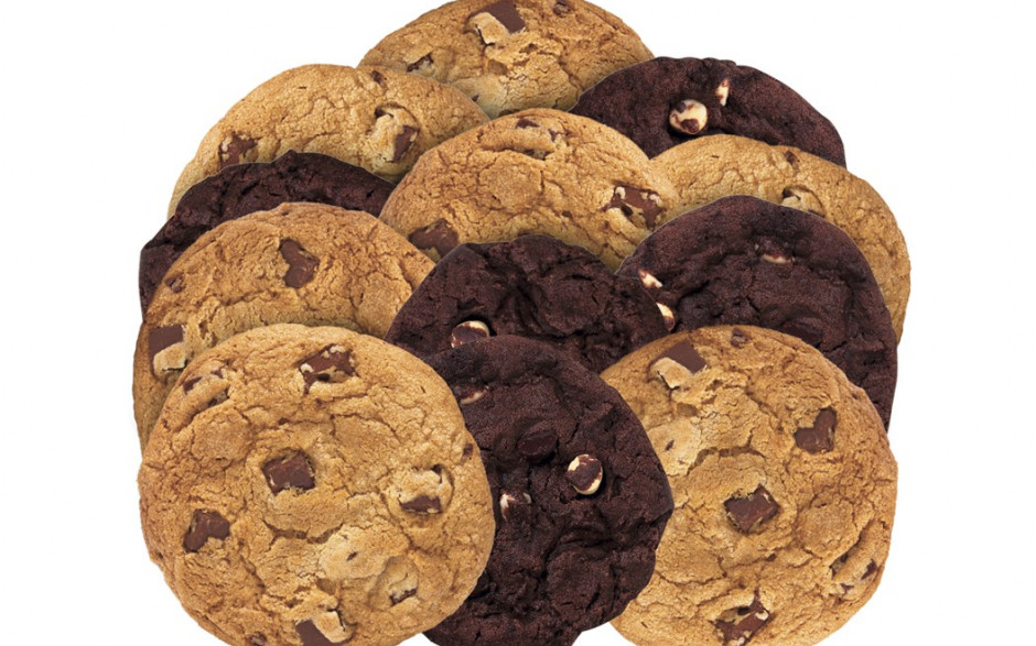 Cookie - 12 pc.