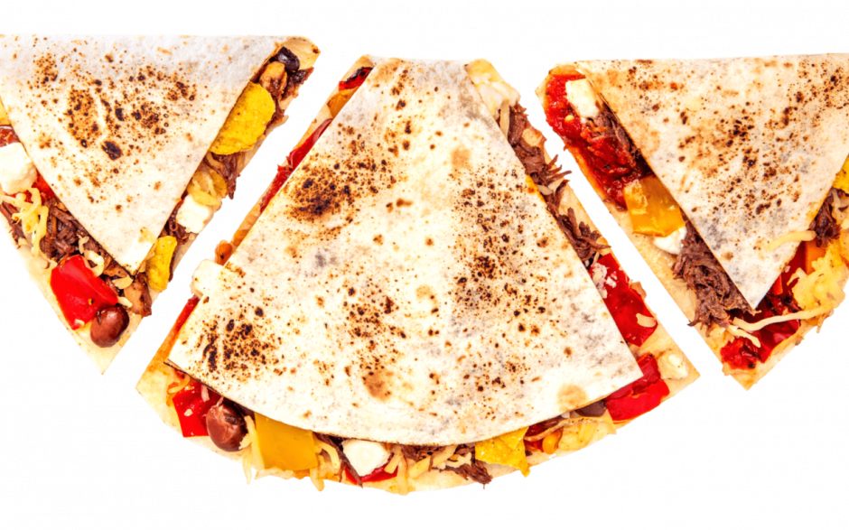 Your own Quesadilla